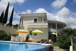 Vrijstaande Villa - Benalmadena Costa, Costa del Sol