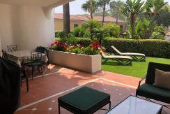 Begane Grond Appartement - Puerto Banús, Costa del Sol