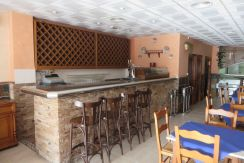 Restaurant Commercieel - Mijas, Costa del Sol