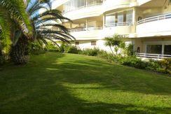 Begane Grond Appartement - Torrequebrada, Costa del Sol