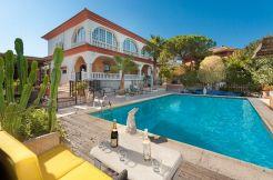 Vrijstaande Villa - Alhaurín de la Torre, Costa del Sol