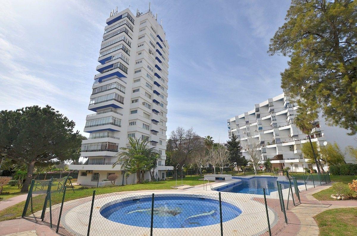 Tussenverdieping Appartement – Arroyo de la Miel, Costa del Sol