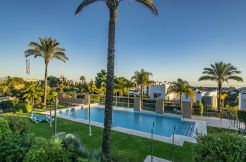 Begane Grond Appartement - Selwo, Costa del Sol