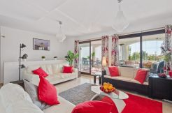 Begane Grond Appartement - Los Monteros, Costa del Sol