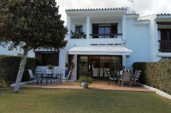 Geschakeld Huis - Sotogrande Costa, Costa del Sol