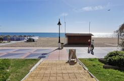 Begane Grond Appartement - La Carihuela, Costa del Sol