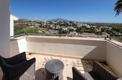 Penthouse Appartement - El Paraiso, Costa del Sol