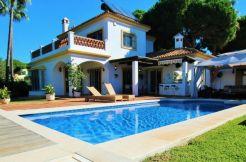 Vrijstaande Villa - Calahonda, Costa del Sol