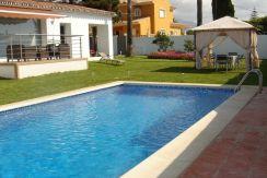 Vrijstaande Villa - San Pedro de Alcántara, Costa del Sol