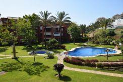 Tussenverdieping Appartement - La Cala Hills, Costa del Sol