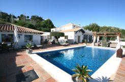 Vrijstaande Villa - Marbella, Costa del Sol