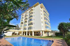 Tussenverdieping Appartement - Torreblanca, Costa del Sol