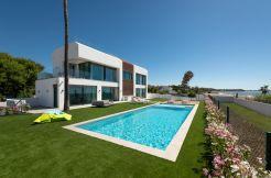 Vrijstaande Villa - New Golden Mile, Costa del Sol