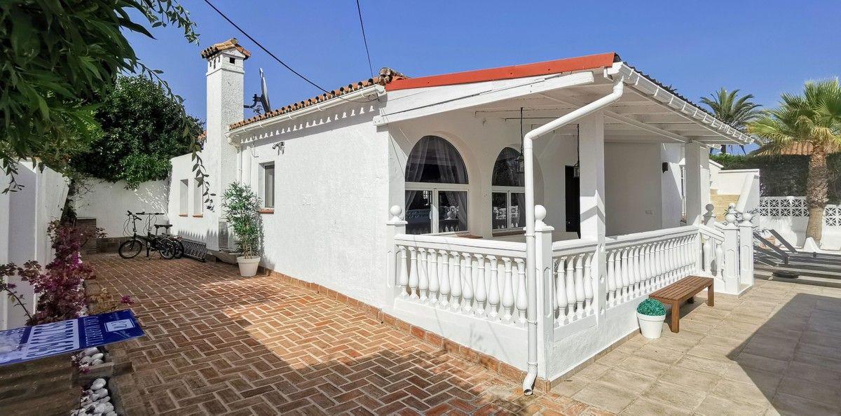 Vrijstaande Villa – Marbesa, Costa del Sol