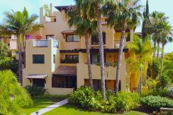 Begane Grond Appartement - Atalaya, Costa del Sol