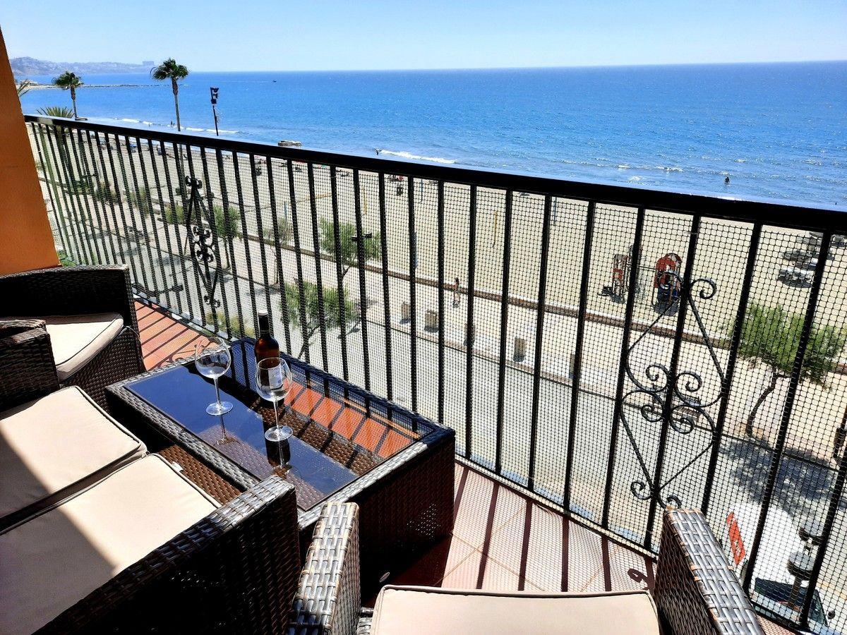Tussenverdieping Appartement – Fuengirola, Costa del Sol