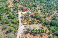Finca Villa - Alhaurín el Grande, Costa del Sol