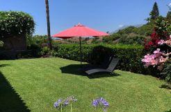 Half-Vrijstaande Villa - Santa Clara, Costa del Sol