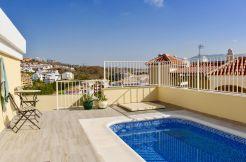 Penthouse Appartement - Miraflores, Costa del Sol