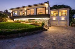 Vrijstaande Huis - Mijas Costa, Costa del Sol