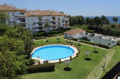 Begane Grond Appartement - The Golden Mile, Costa del Sol