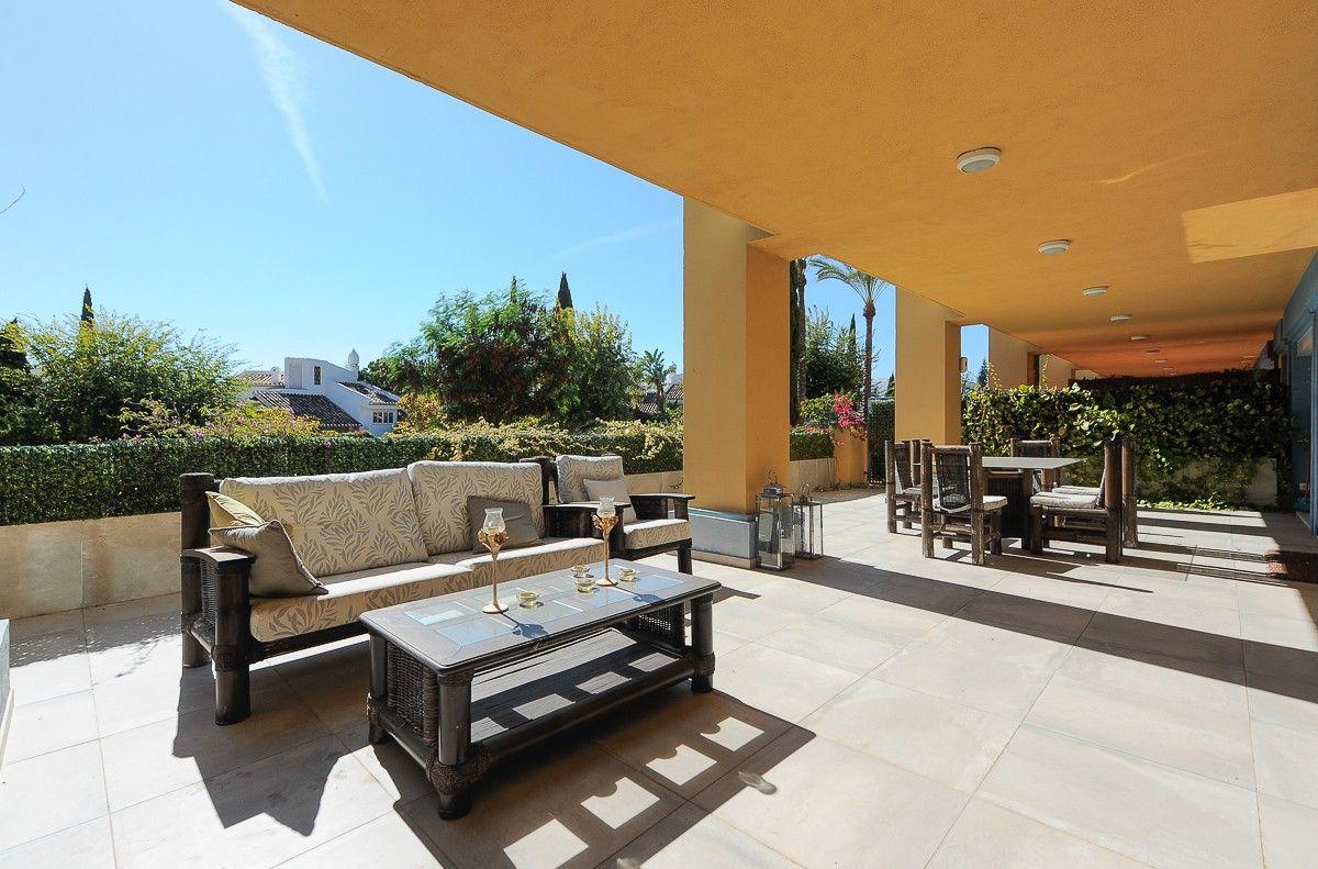 Begane Grond Appartement – Marbella, Costa del Sol
