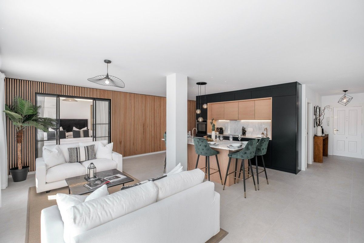 Tussenverdieping Appartement – Benahavís, Costa del Sol