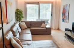 Begane Grond Appartement - La Mairena, Costa del Sol