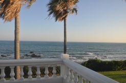 Half-Vrijstaande Villa - Mijas Costa, Costa del Sol