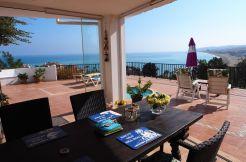 Vrijstaande Villa - Casares Playa, Costa del Sol