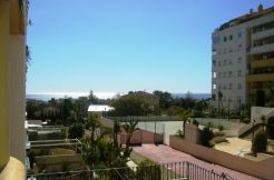 Tussenverdieping Appartement - Marbella, Costa del Sol