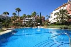 Begane Grond Appartement - The Golden Mile, Costa del Sol