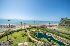 Penthouse Appartement - New Golden Mile, Costa del Sol