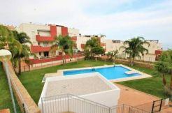 Begane Grond Appartement - Benalmadena Costa, Costa del Sol