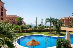 Tussenverdieping Appartement - Torremolinos, Costa del Sol