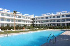 Tussenverdieping Appartement - Bel Air, Costa del Sol