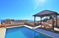 Vrijstaande Villa - Fuengirola, Costa del Sol