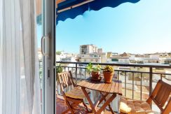 Penthouse Appartement - Fuengirola, Costa del Sol