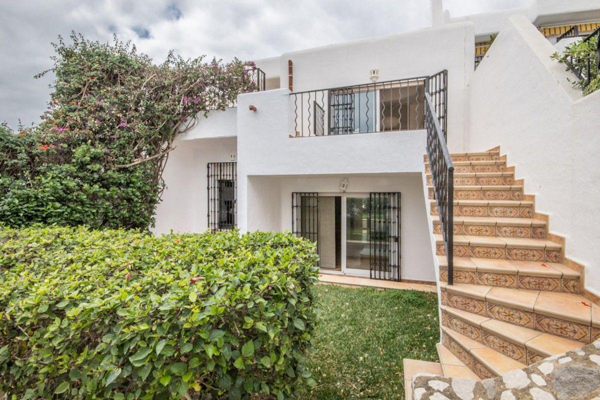 Geschakeld Huis – Cabopino, Costa del Sol
