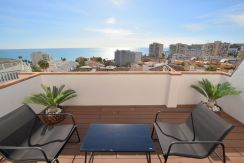 Penthouse Appartement - Benalmadena Costa, Costa del Sol