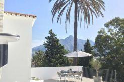 Vrijstaande Villa - Nueva Andalucía, Costa del Sol