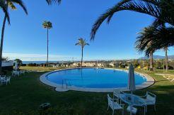 Tussenverdieping Appartement - The Golden Mile, Costa del Sol