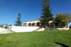Finca Villa - New Golden Mile, Costa del Sol