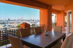 Tussenverdieping Appartement - Sotogrande Marina, Costa del Sol