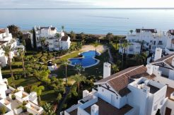 Penthouse Appartement - Los Monteros, Costa del Sol