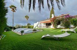 Vrijstaande Villa - Bel Air, Costa del Sol