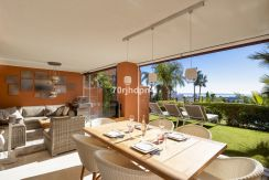 Begane Grond Appartement - Benahavís, Costa del Sol