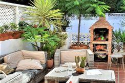 Geschakeld Huis - Torremuelle, Costa del Sol