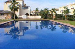 Tussenverdieping Appartement - La Cala de Mijas, Costa del Sol