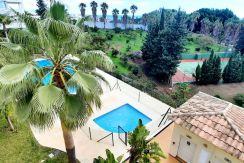 Tussenverdieping Appartement - Benalmadena, Costa del Sol